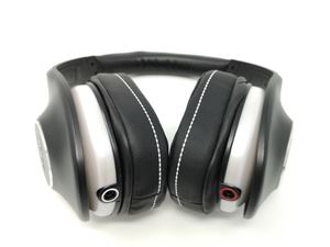 Denon AH MM600 ful size HI FI headphones